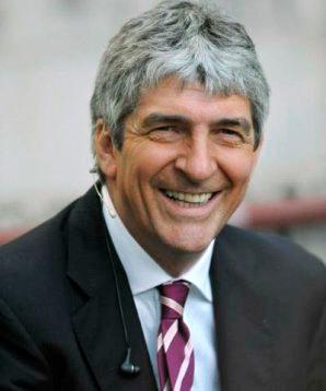 Paolo Rossi, testimonial Fondazione FIRMO